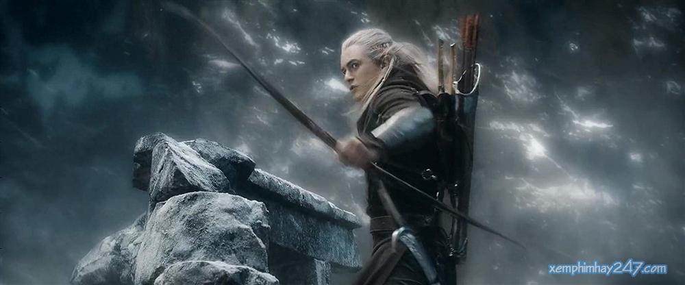 http://xemphimhay247.com - Xem phim hay 247 - Người Hobbit 3: Đại Chiến 5 Cánh Quân (2014) - The Hobbit: The Battle Of The Five Armies (2014)
