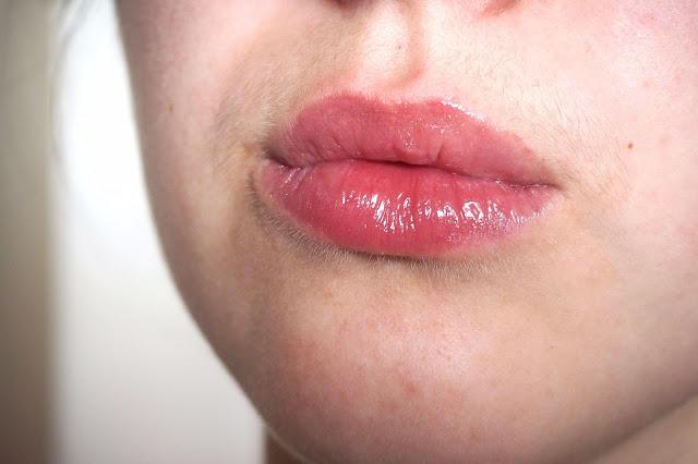 Buxom Lip Polish