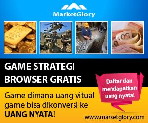Cara Bermain Marketglory untuk pemula