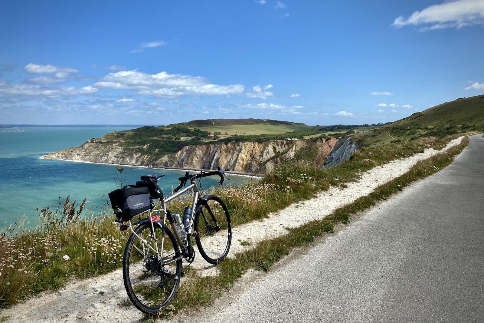 Tim Wiggins Kona Isle of Wight