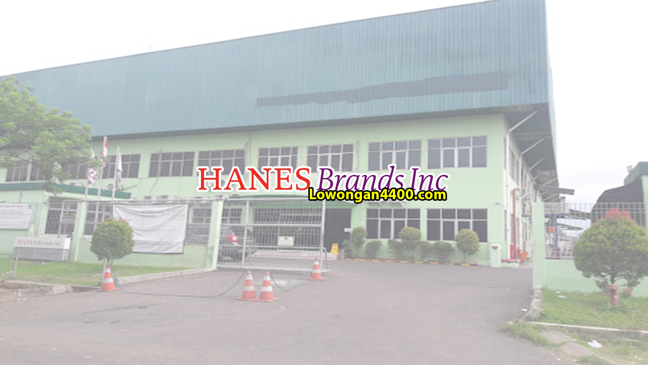 PT. Hanes Supply Chain Indonesia
