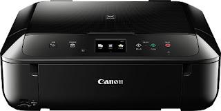 Canon Pixma MG6810 Driver Download