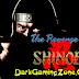 The Revenge of Shinobi Game