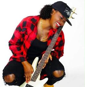 Maya Zuda Feat. Nagrelha & Cayser Dos 3 - Borbulha (Afro House) [Download]
