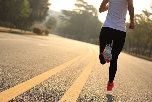 Menjaga stamina tubuh di hari raya