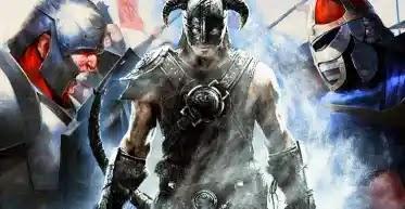 Elder Scrolls Online,Skyrim's Civil War,