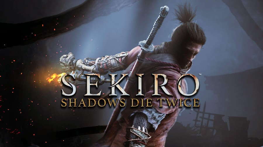 sekiro shadows die twice pc playstation 4 xbox one