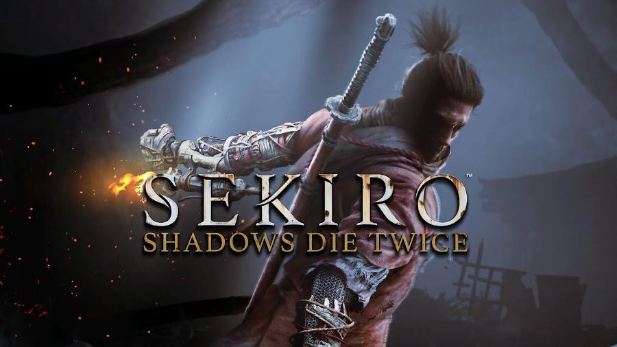 sekiro shadows die twice pc playstation 4 xbox one