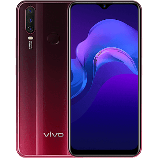 cara flashing vivo y15 lupa pola bootloop