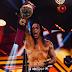 Damian Priest vence a Ladder Match e se torna o novo NXT North American Champion