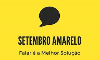Entenda como surgiu o setembro amarelo no Brasil