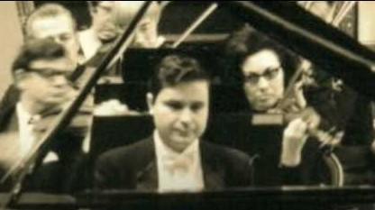 """EVENTO: NEWARTMUSIK presenta el """"I Concurso Internacional de piano Nicolás Constantinidis""""."""