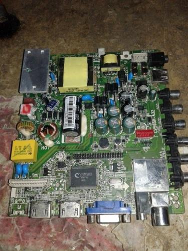 فلاشة شاشة atc 32 بوصةLED موديل LD-32LEX