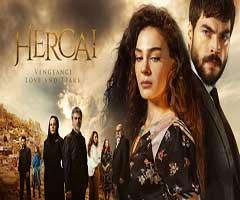 capítulo 49 - telenovela - hercai  - tvn