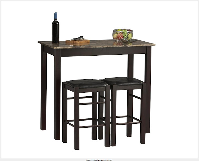 Top Kitchen Pub Table Sets Graphic
