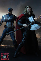 S.H. Figuarts Thor Endgame 47