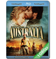 AUSTRALIA (2008) 1080P HD MKV ESPAÑOL LATINO