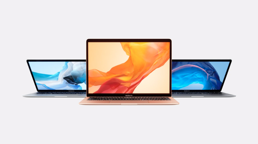 Apple Event  New IPad Pro, MacBook Air And Mac Mini