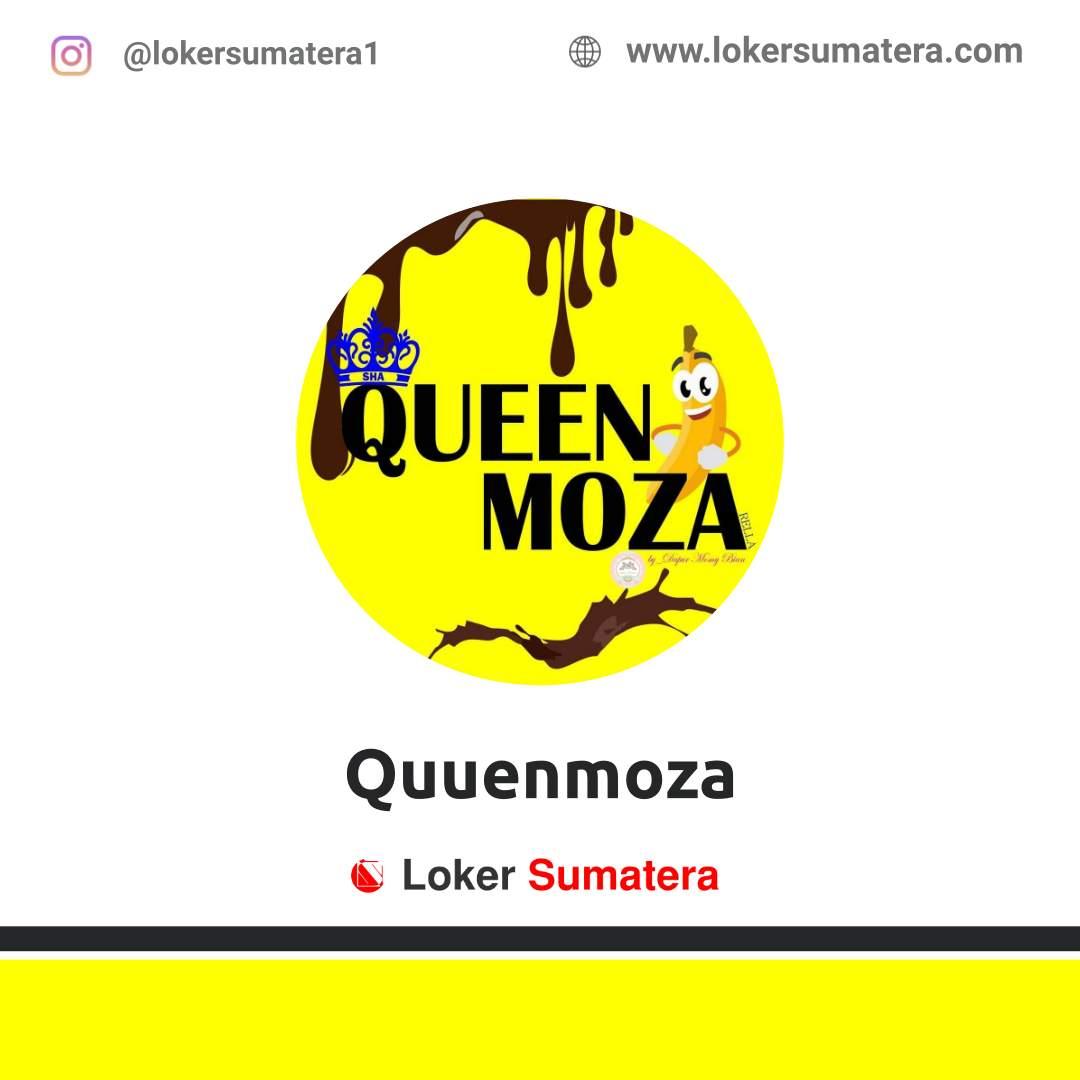 Lowongan Kerja Palembang: Queenmoza Januari 2021