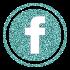 Pastel green facebook