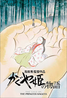 O Conto da Princesa Kaguya BDRip AVI + RMVB Legendado