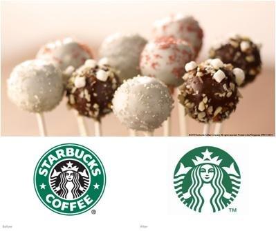 Momlid S Musings Starbucks Birthday Cake Pops