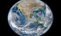 Planet Bumi, Satu-Satunya Yang Dihuni Makhluk Hidup