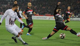 Boluspor vs Hatayspor Maçını izle