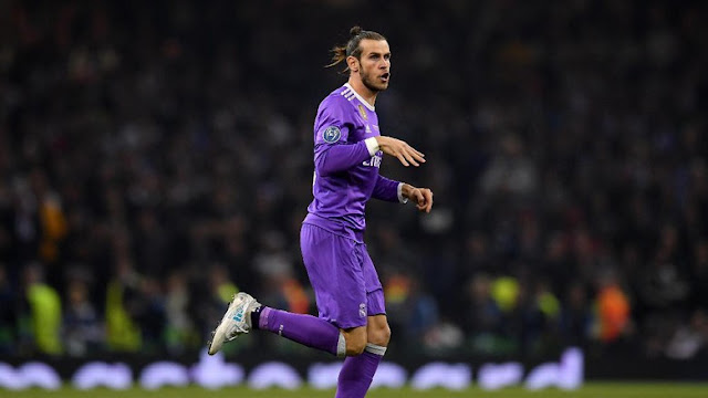 Bale Tidak Takut Tak Mendapatkan Posisi di Madrid