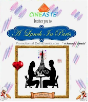 Poster of A Lunch in Paris