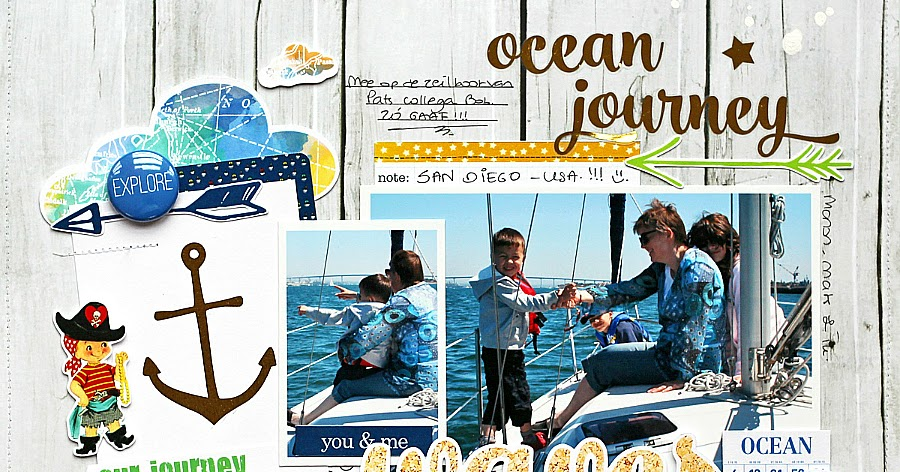 Treasure Island Day Care San Diego