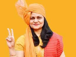 Sunita Duggal, BJP: Profile, Wiki, Husband, Age and Caste