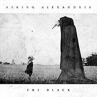 "Asking Alexandria - ""The Black"""