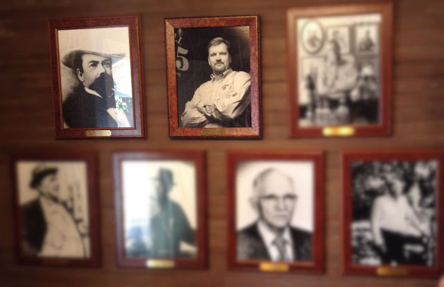 Jeff Arnett Master Destilleries Jack Daniel's