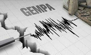 BMKG: Ancaman Gempa Megathrust Nyata