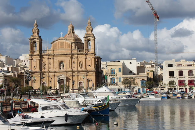 Best attractions in Malta and Gozo