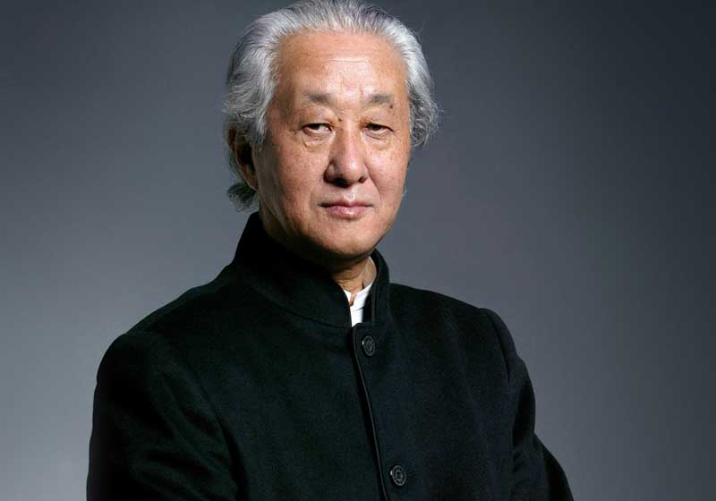 Arata Isozaki Biography Architecture