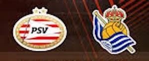 Resultado PSV vs Real Sociedad europa league 16-9-21