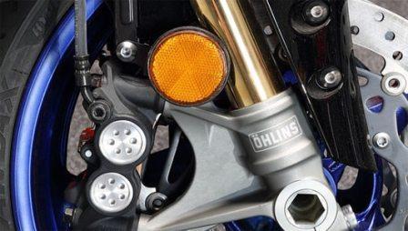 6 Cara Merawat Suspensi Motor Yang Benar dan Mudah Dilakukan