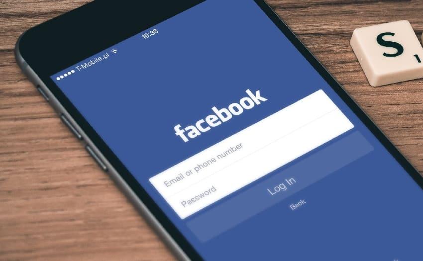 تكبير خط البوست في الفيس بوك