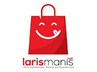 Lowongan Kerja di Surabaya - LarisManisDotNet (Customer Service dan Desainer Grafis)