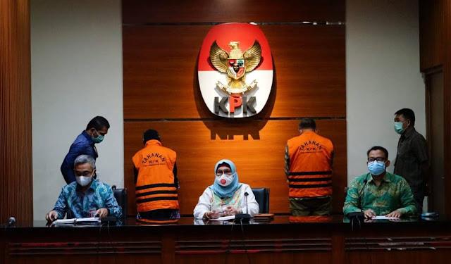 Pengembangan Kasus Bupati Indramayu, KPK Tahan 2 Anggota DPRD Jawa Barat