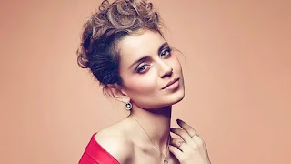 Shivsena demand Action against Kangana Ranaut after returning Mumbai
