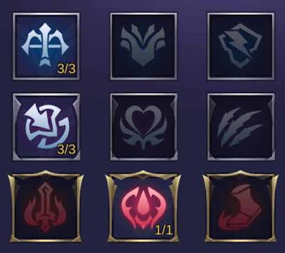 Emblem Hero Ruby Mobile Legends