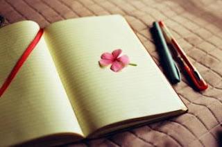 Diaryku, Sahabatku