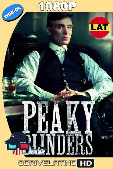Peaky Blinders (2014) Temporada 02 NF WEB-DL 1080p Latino-Inglés MKV