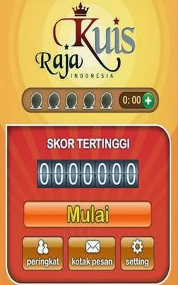 Download Game Raja Kuis Indonesia (Android)