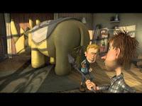 Otto the Rhino (2013) BluRay