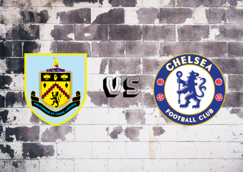 Burnley vs Chelsea  Resumen y Partido Completo