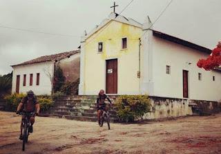 Expedição de bicicletas